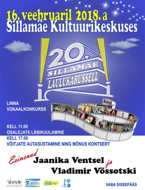 Laulukarussell 2018